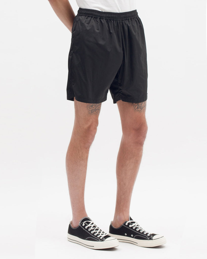 Nylon Short - Black - [product _vendor]