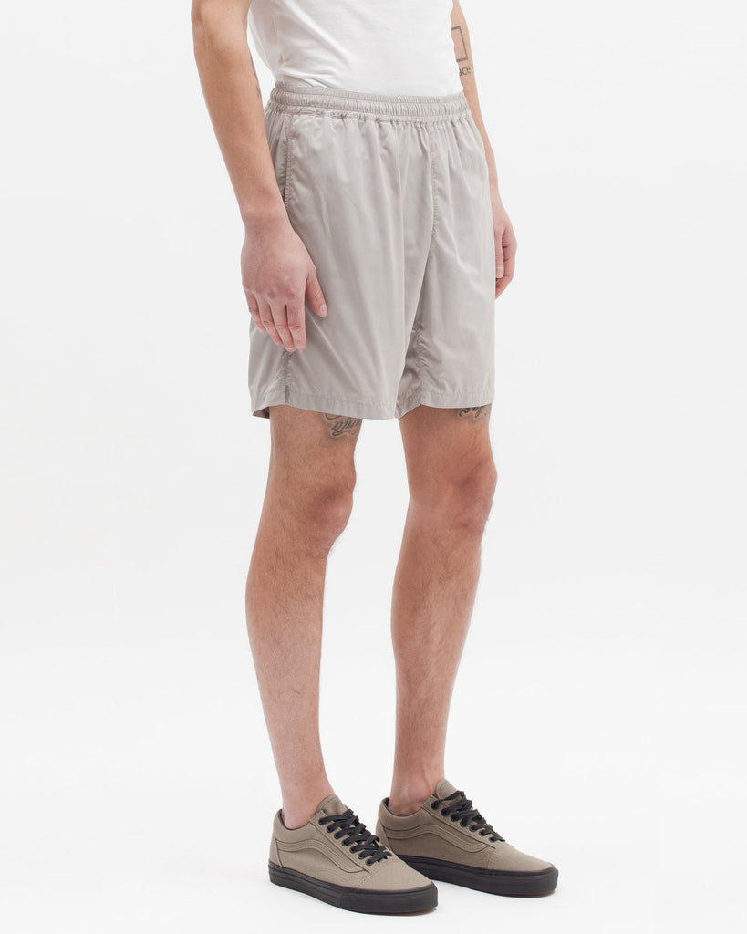 Nylon Short - Grey - [product _vendor]
