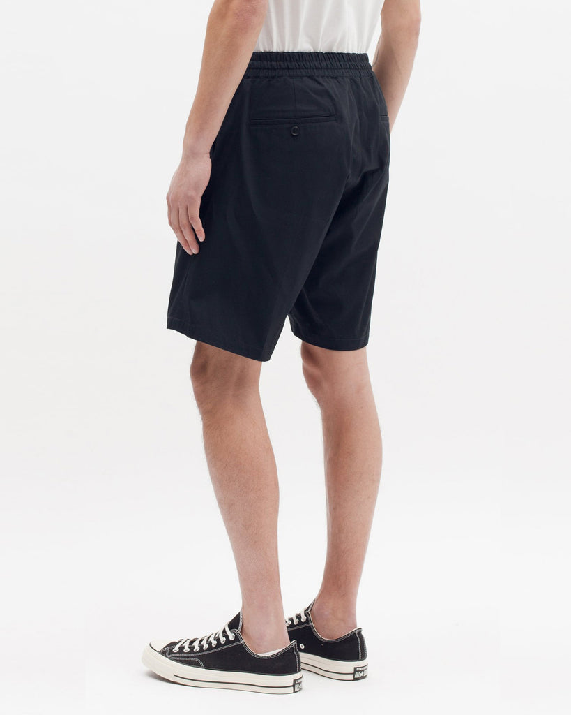 Baggy Short - Navy - [product _vendor]