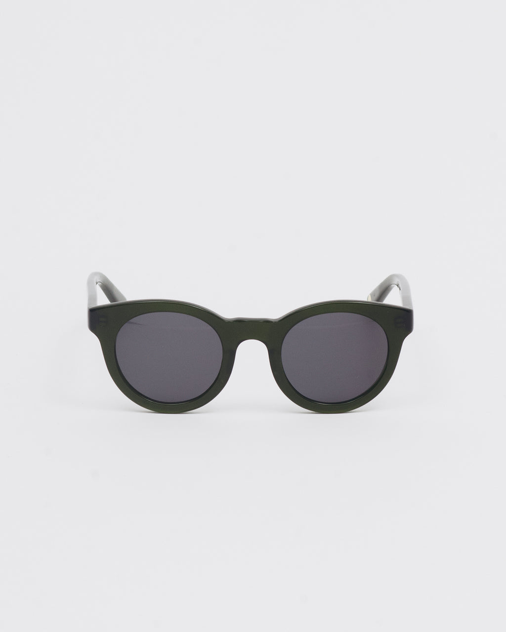 Fredric Sunglasses - Emerald Green - [product _vendor]