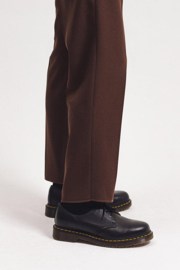 Work Trouser - Brown - [product _vendor]