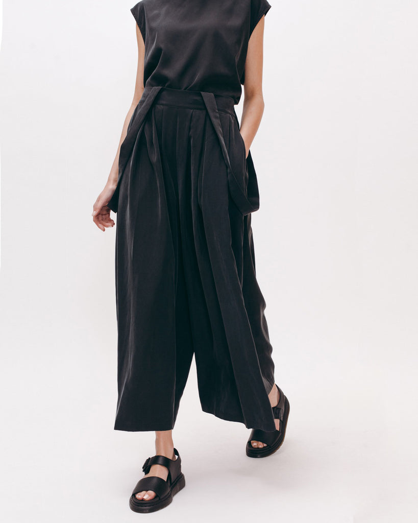 Flare Pants - Black - [product _vendor]
