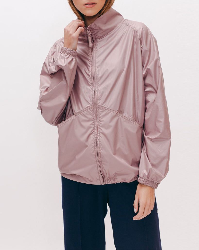 Pillow Jacket - Mauve - [product _vendor]