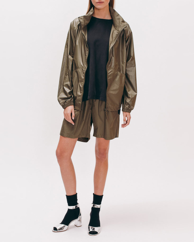 Pillow Jacket - Olive - [product _vendor]