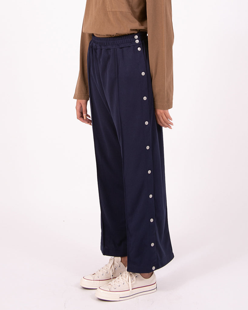 Track Pant - Navy W