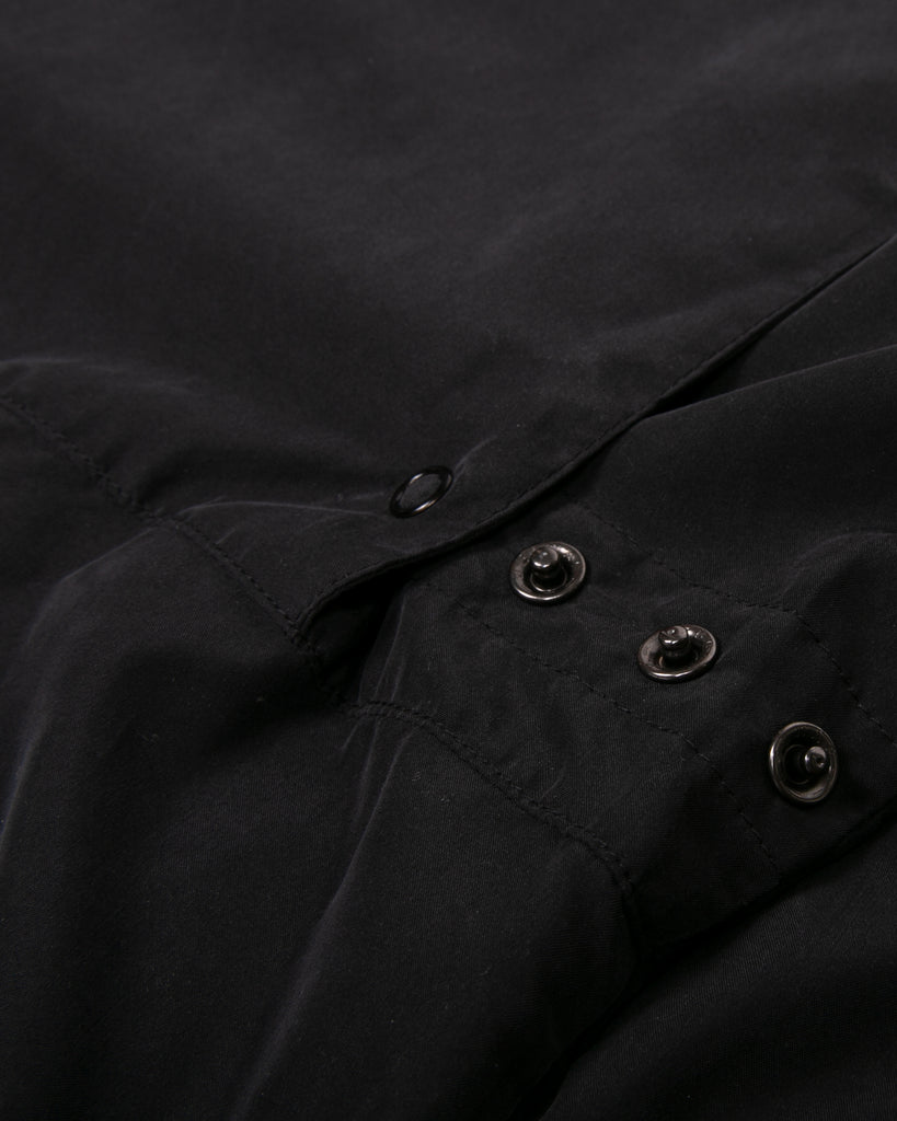 Mechanic Coverall - Black