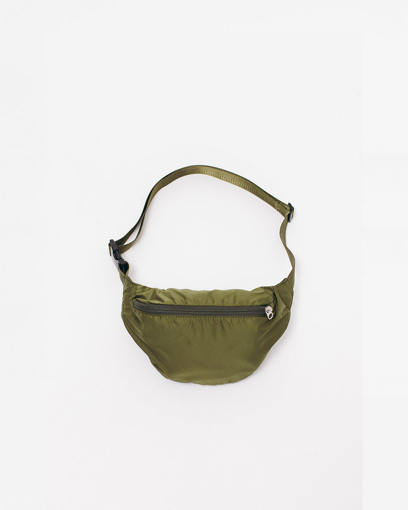 Ripstop Sidebag - Olive - [product _vendor]
