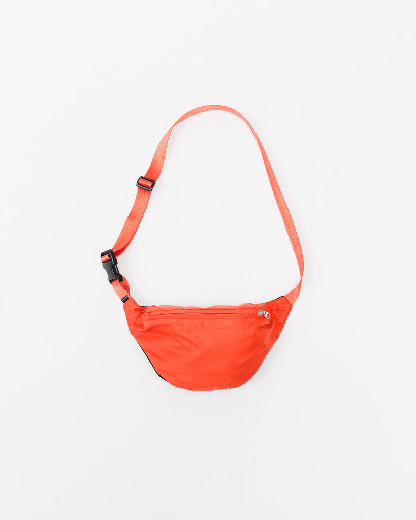 Ripstop Sidebag - Orange - [product _vendor]