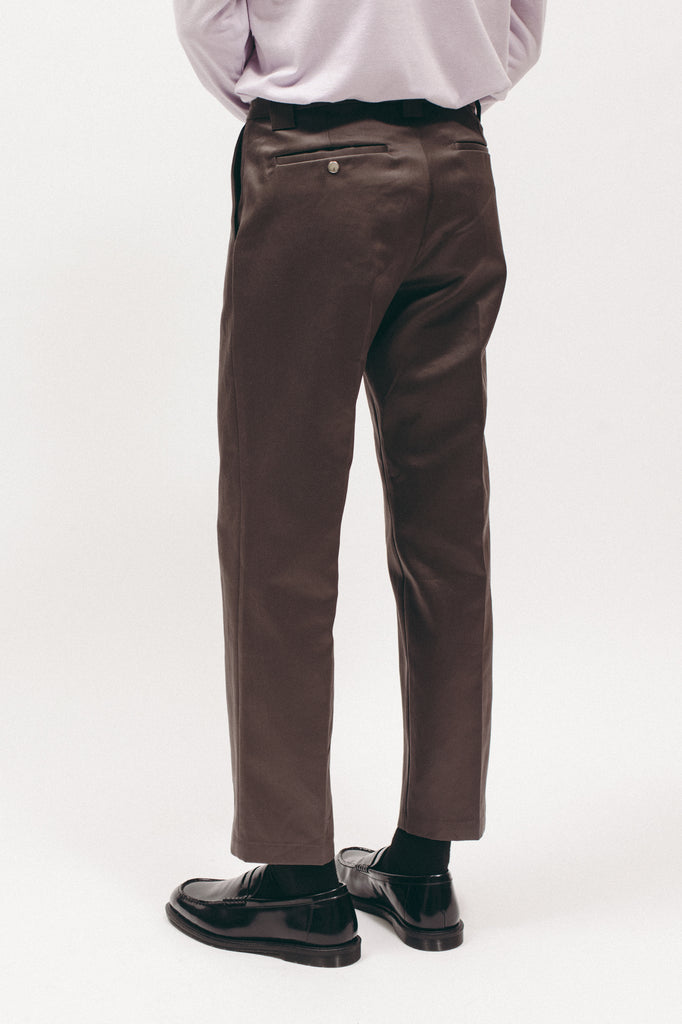 Work Trouser - Slate - [product _vendor]