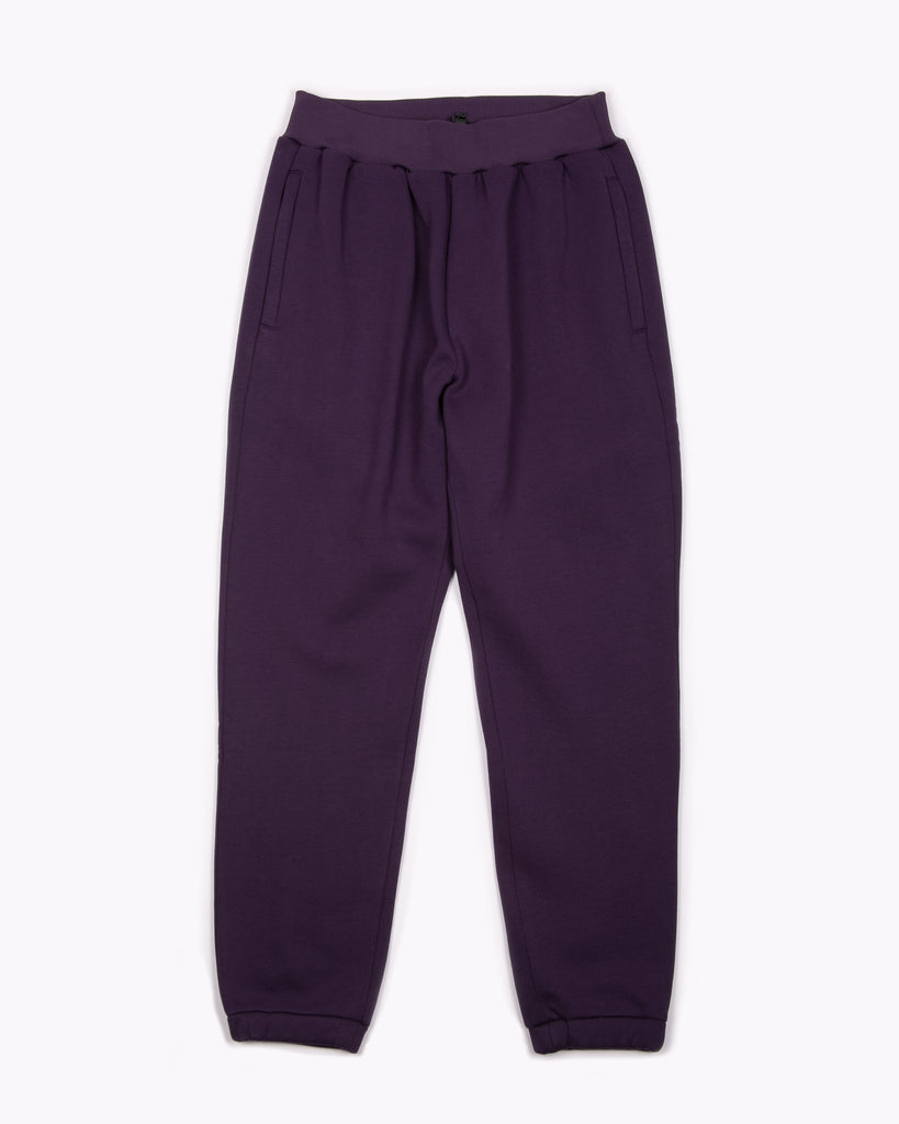 Poly Fleece Pants - Lavender