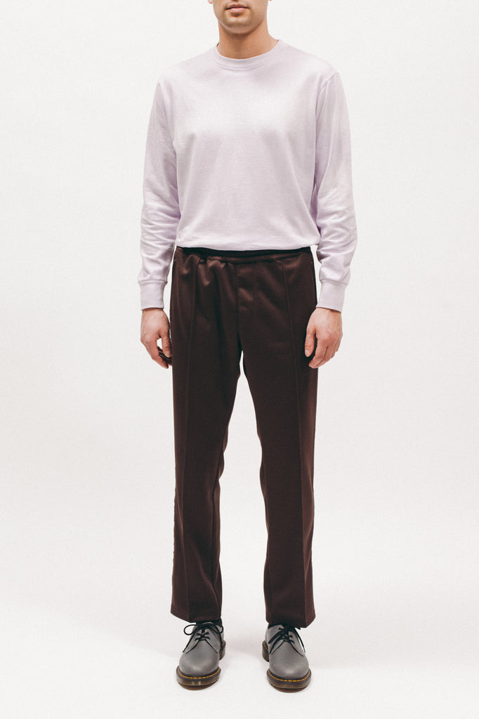 Track Pants - Brown - [product _vendor]