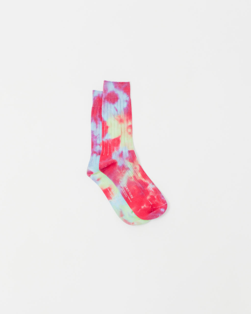 Standard Socks - Tie Dye - [product _vendor]