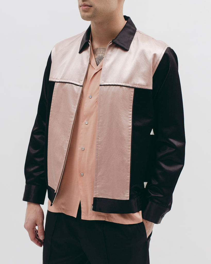 Block Harrington - Black/Pink - [product _vendor]