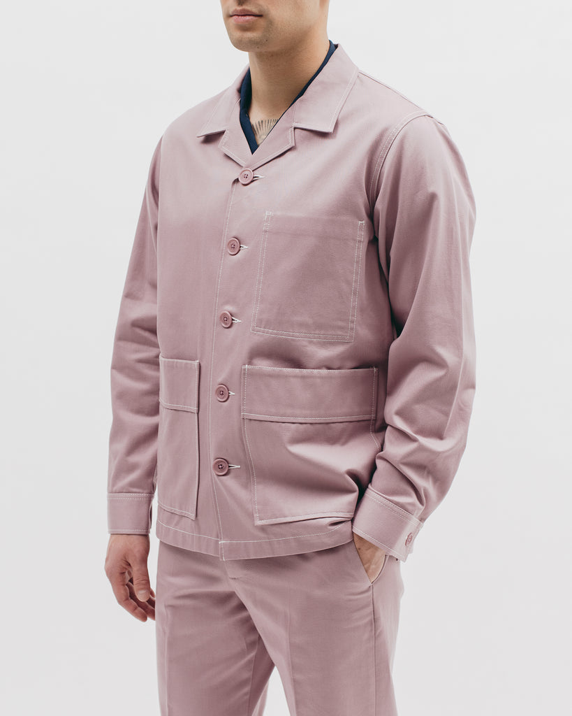 Field Jacket - Lavender - [product _vendor]