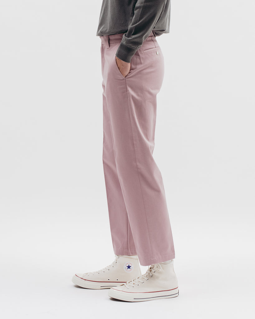 Work Trouser  - Lavender - [product _vendor]