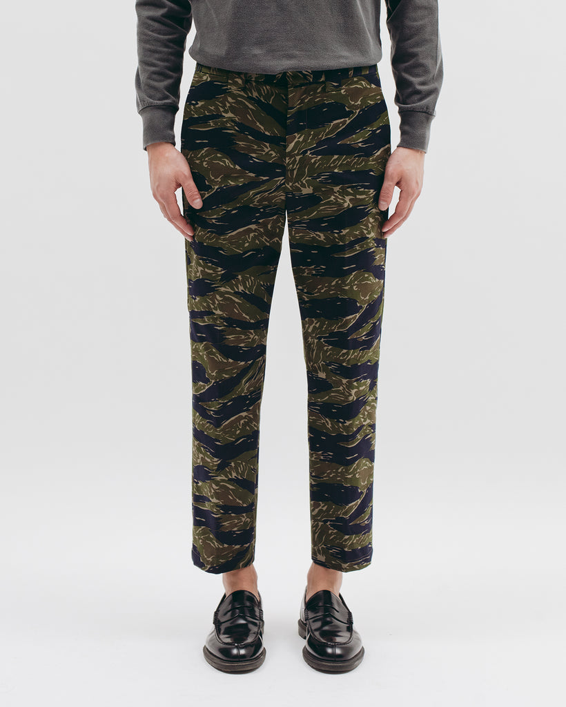Work Trouser - Camo - [product _vendor]