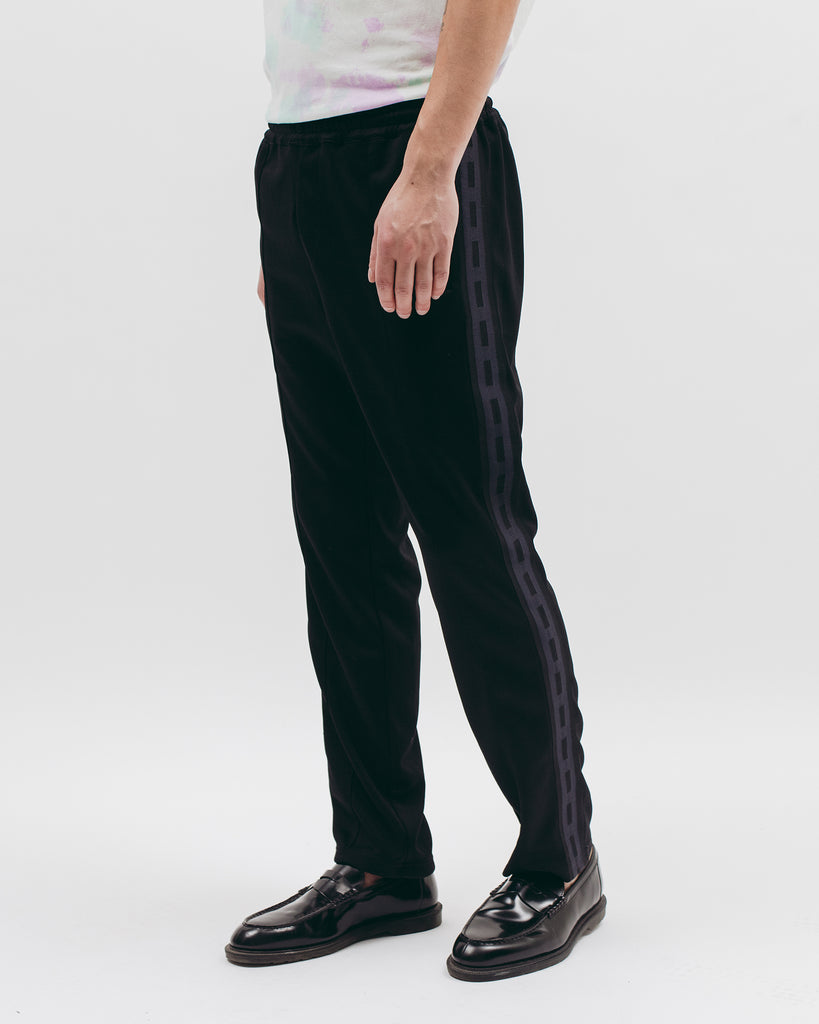 Track Pant - Black - [product _vendor]