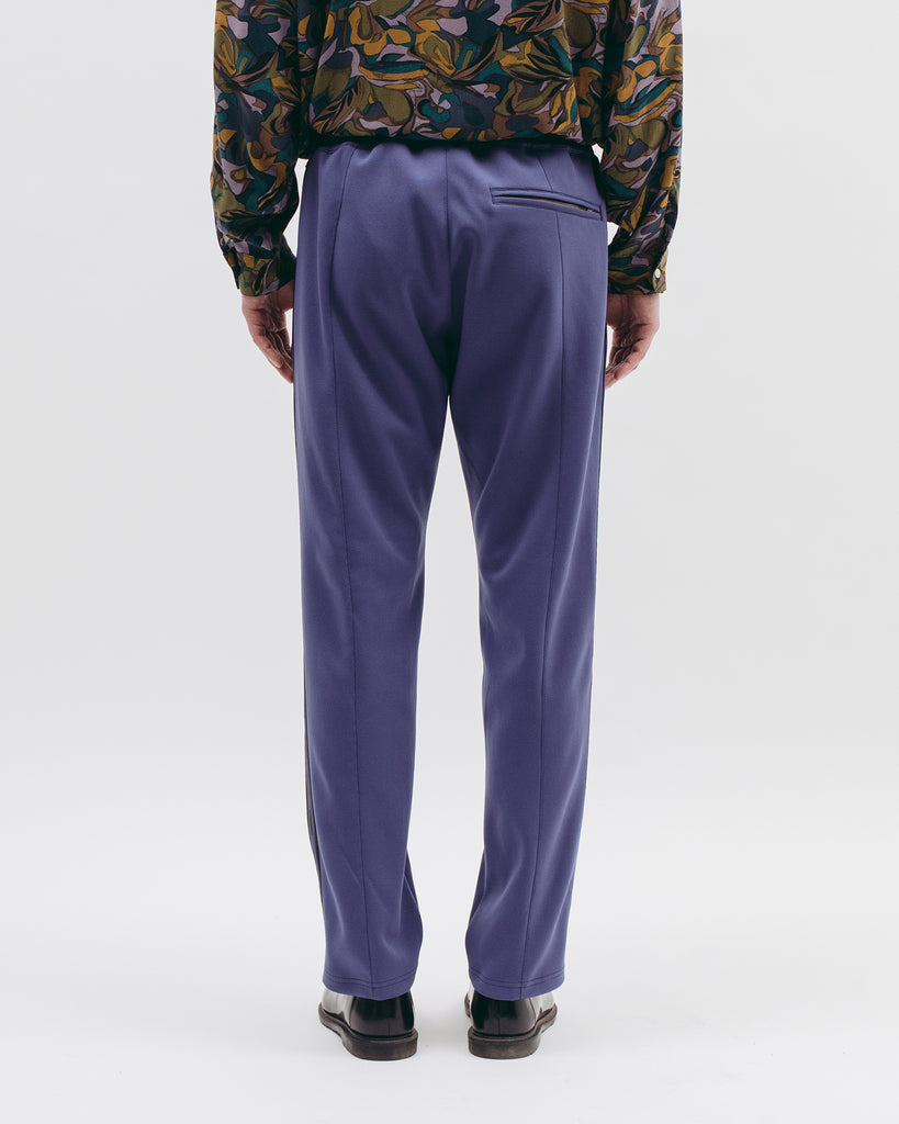Track Pant - Plum - [product _vendor]