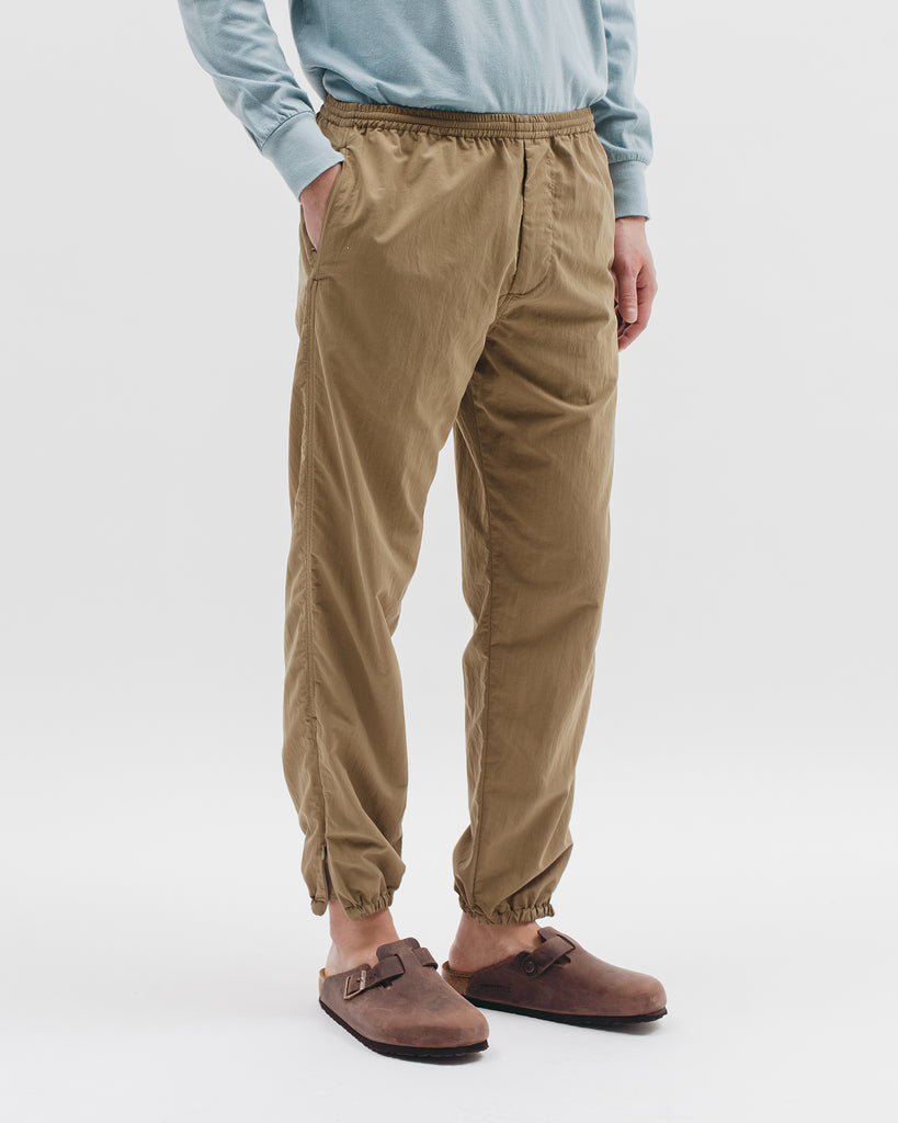Brushed Tech Trouser - Tropical Green - [product _vendor]