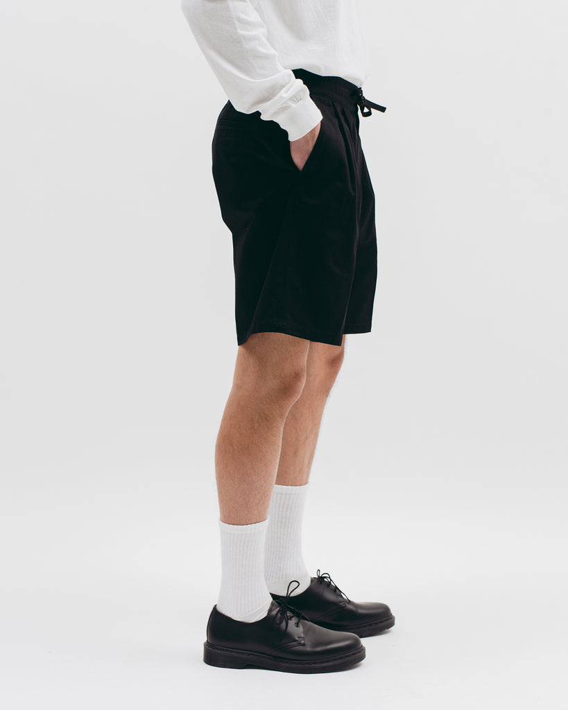 Field Short - Black - [product _vendor]