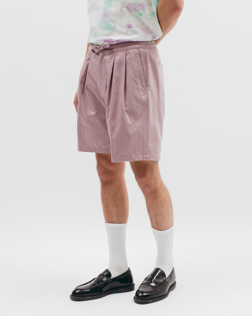 Field Short - Lavender - Maiden Noir