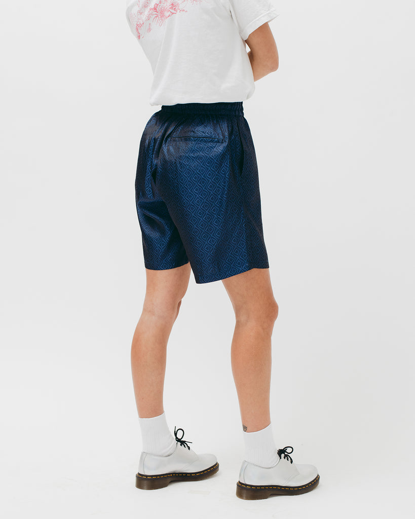 Tile Short - Navy - [product _vendor]