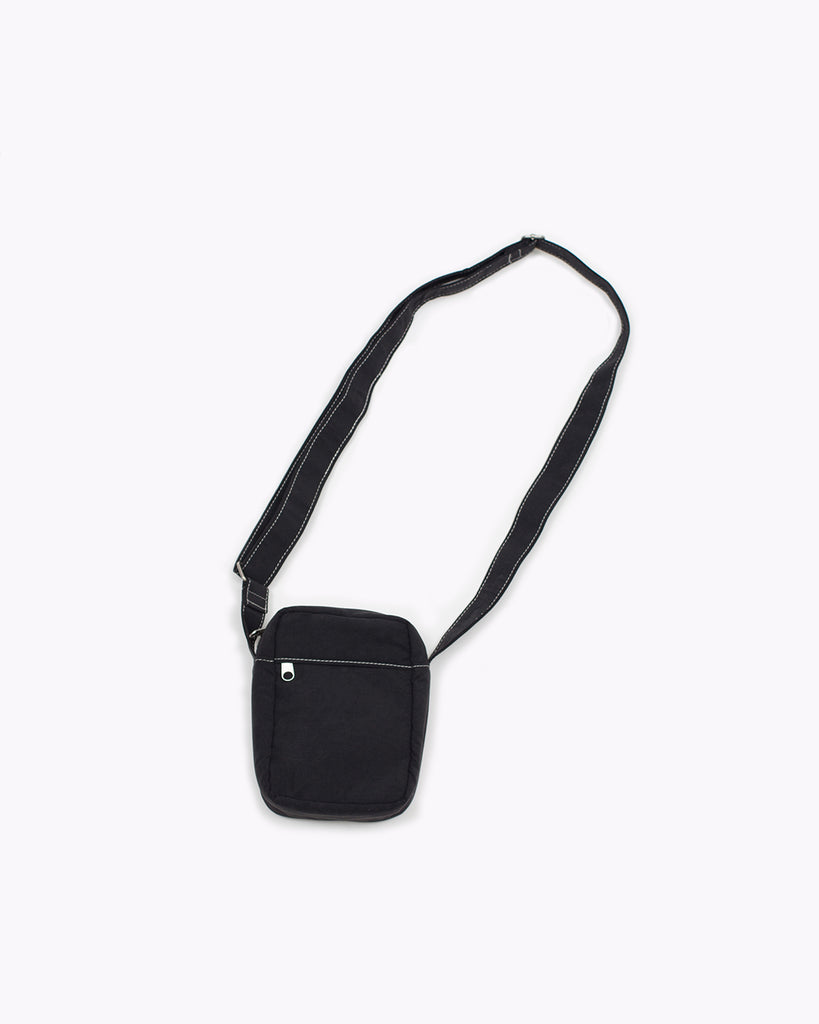 Shoulder Bag - Black - [product _vendor]