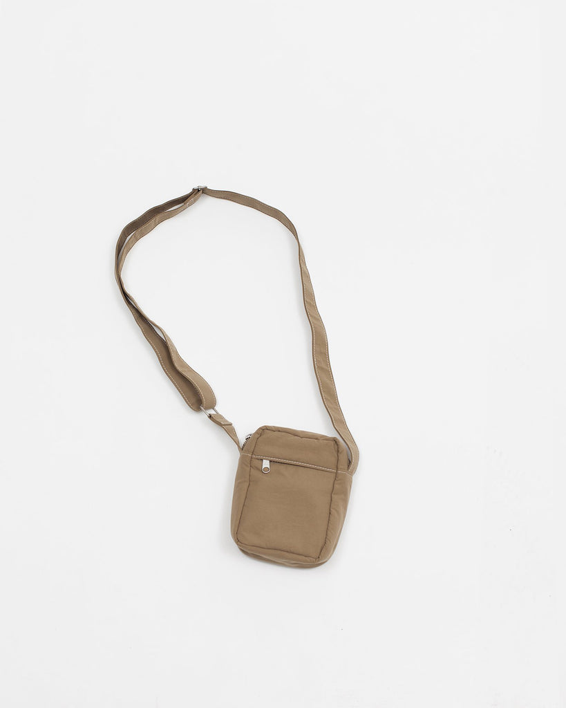 Padded Shoulder Bag - Tropical Green - [product _vendor]