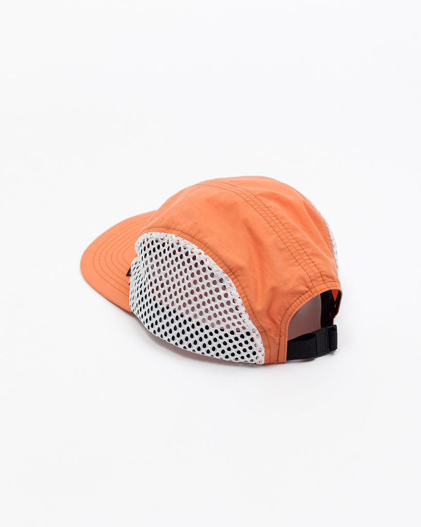 Brushed Nylon Sports Cap - Dusk - [product _vendor]