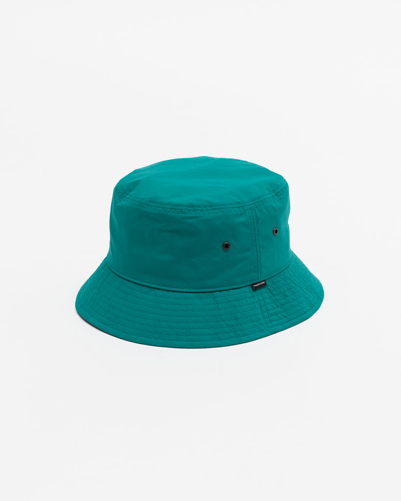 Tech Bucket Cap - Aqua - [product _vendor]