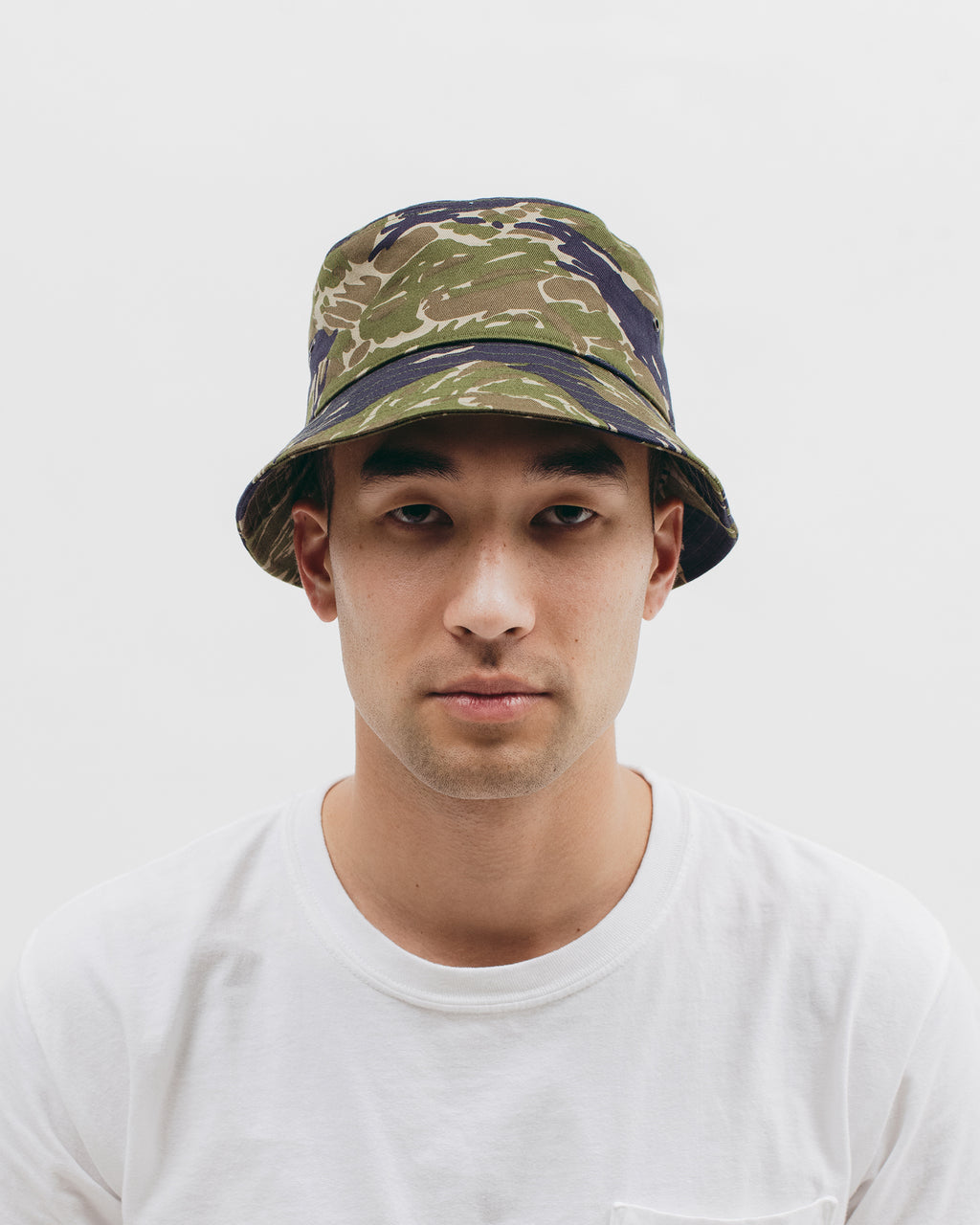 Tech Bucket Cap - Camo - [product _vendor]