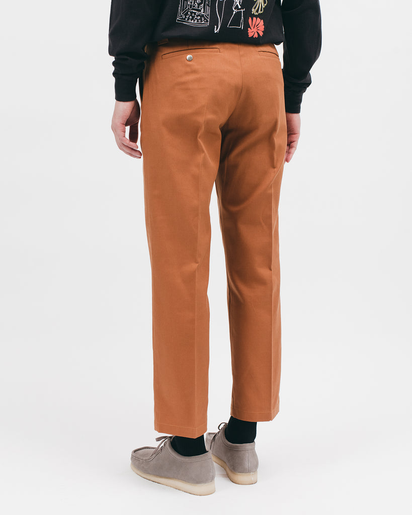 Work Trouser - Sand - [product _vendor]