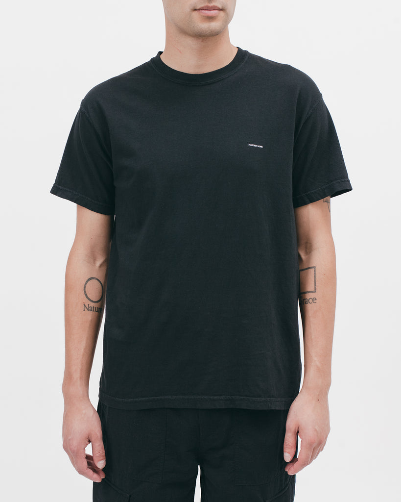 Muse S/S Tee - Black - [product _vendor]