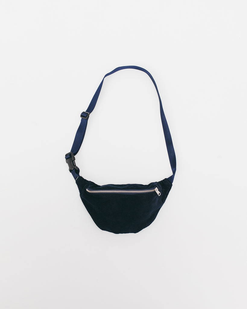 Sidebag - Midnight Cord - [product _vendor]