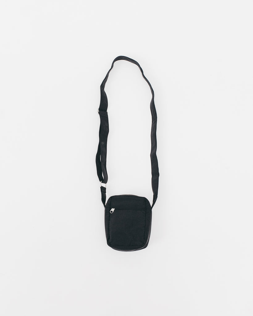 Shoulder Bag - Acid Black - [product _vendor]
