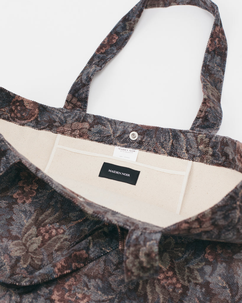 Tote - Dusk Floral - [product _vendor]