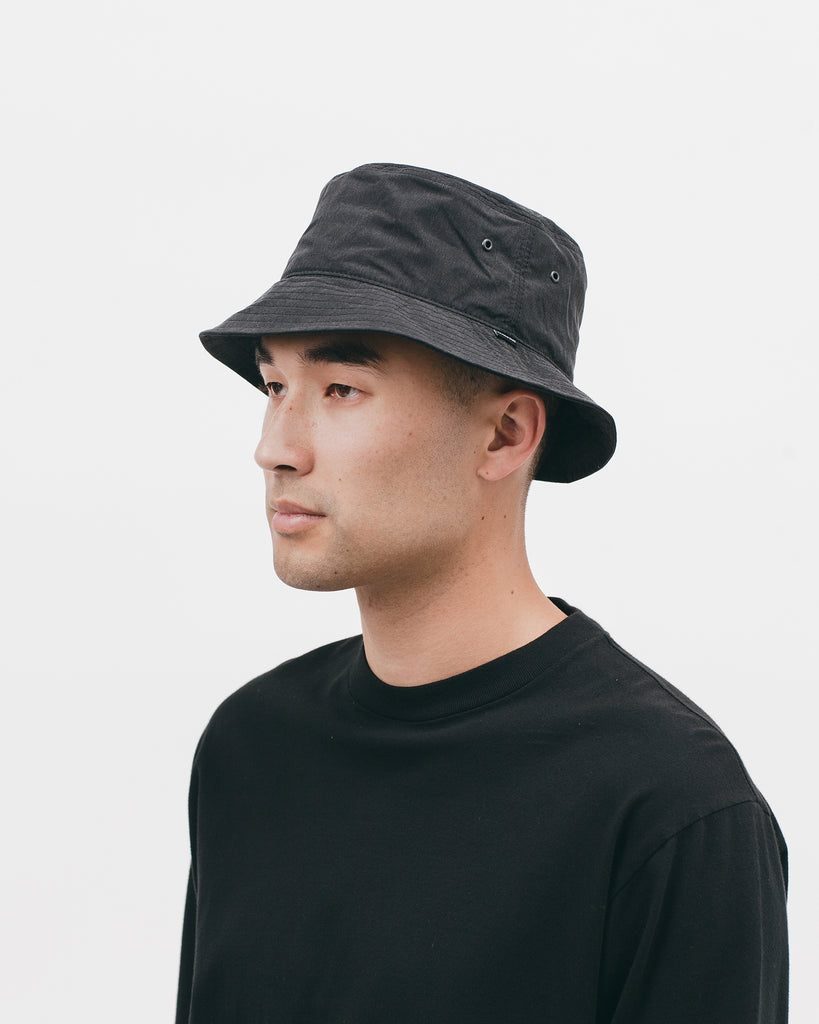 Bucket Cap - Acid Black - [product _vendor]