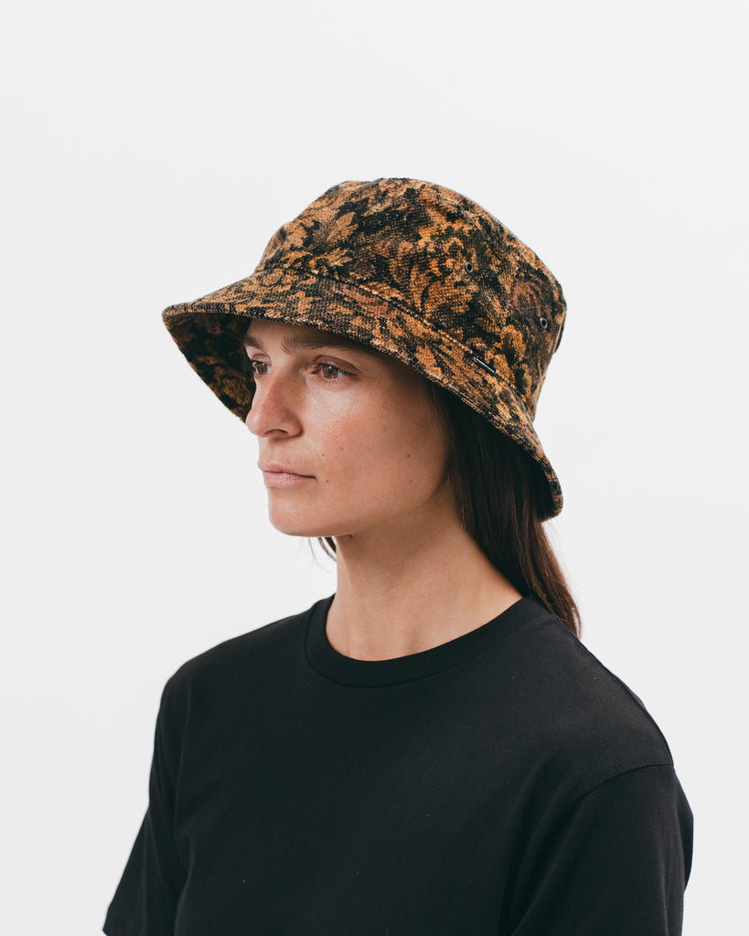 Bucket Cap - Leaf - [product _vendor]