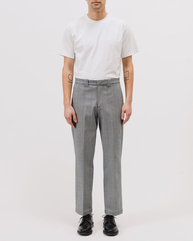 Work Trouser - Glen Check - [product _vendor]
