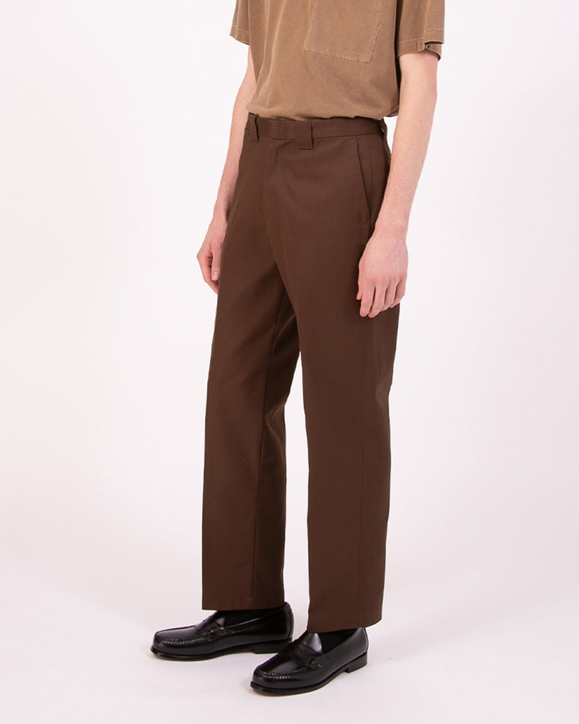 Work Trouser - Brown