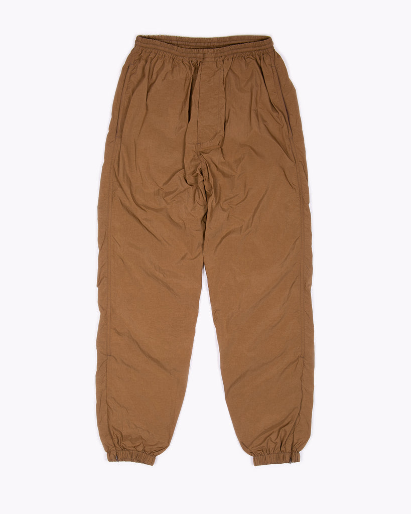 Warm Up Trouser - Tobacco W