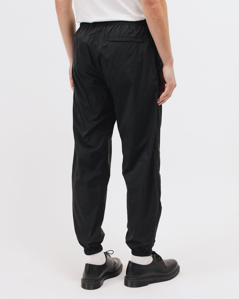 Warm Up Trouser - Black - Maiden Noir
