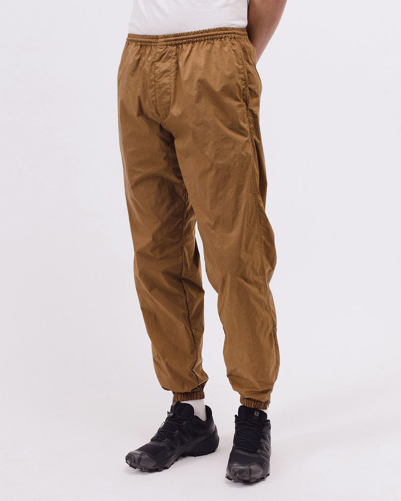 Warm Up Trouser - Tobacco - [product _vendor]