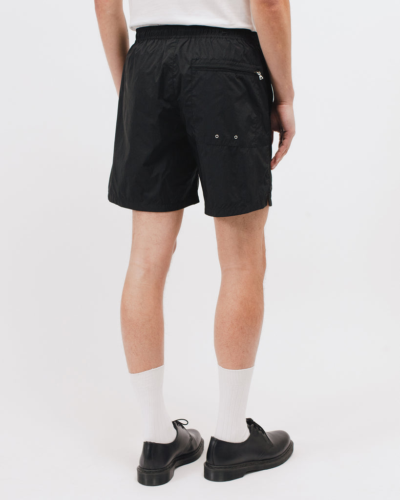 Warm Up Short - Black - [product _vendor]