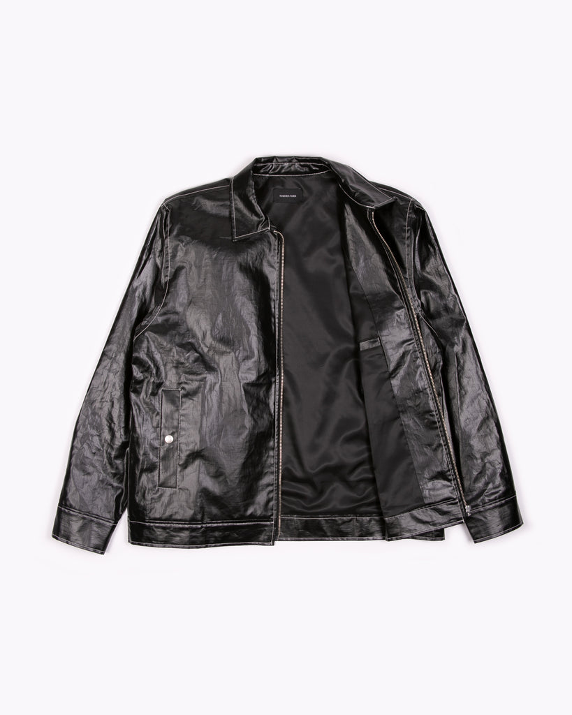 Drizzler Jacket - Black