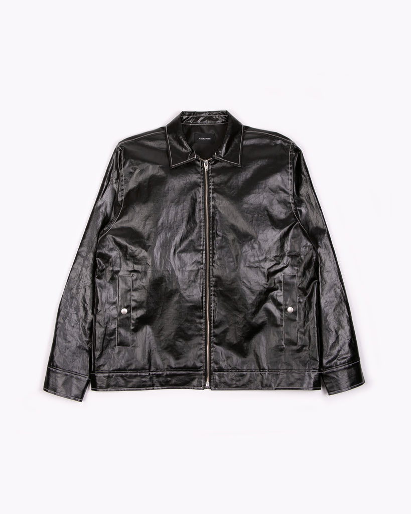 Drizzler Jacket - Black W