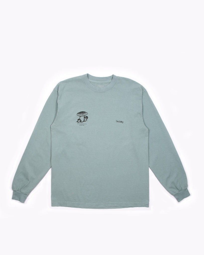 Sno-Valley L/S Jersey - Mint