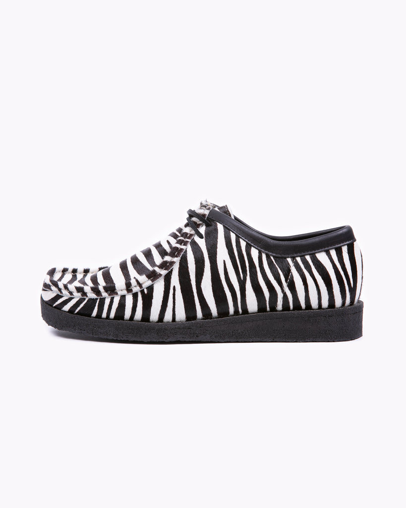 Padmore and Barns P204 - Zebra W