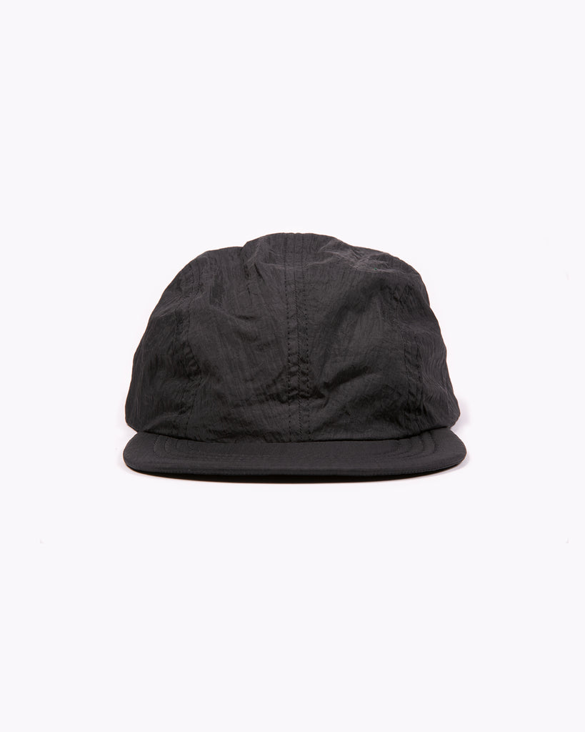 Runner Cap - Black