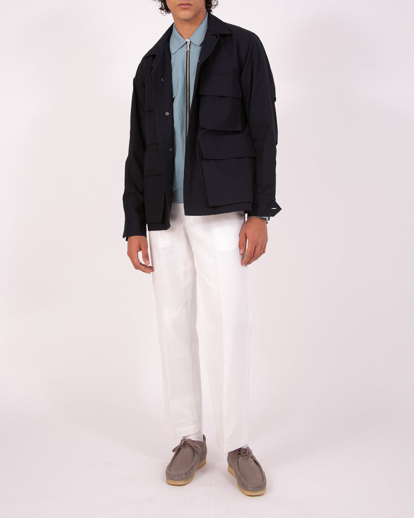 Field Jacket - Navy